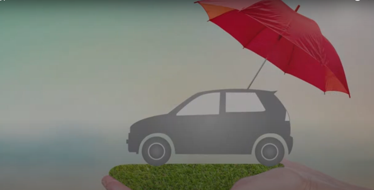 Car insurance video