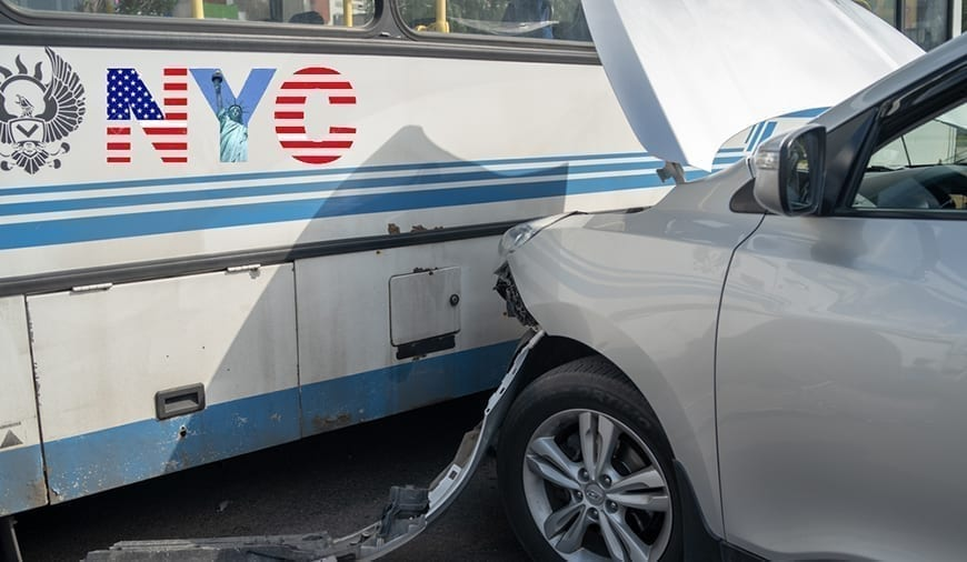 NYC Bus Accident Lawyer