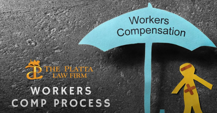 Workers comp video