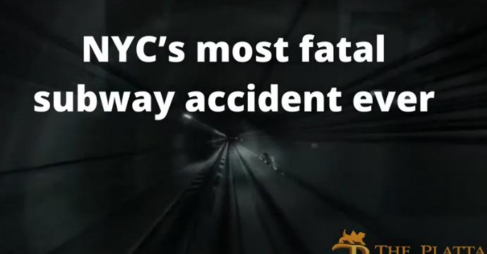 MTA Injury Video