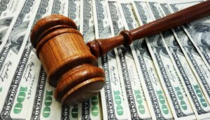 How do they determine workers comp settlement amounts