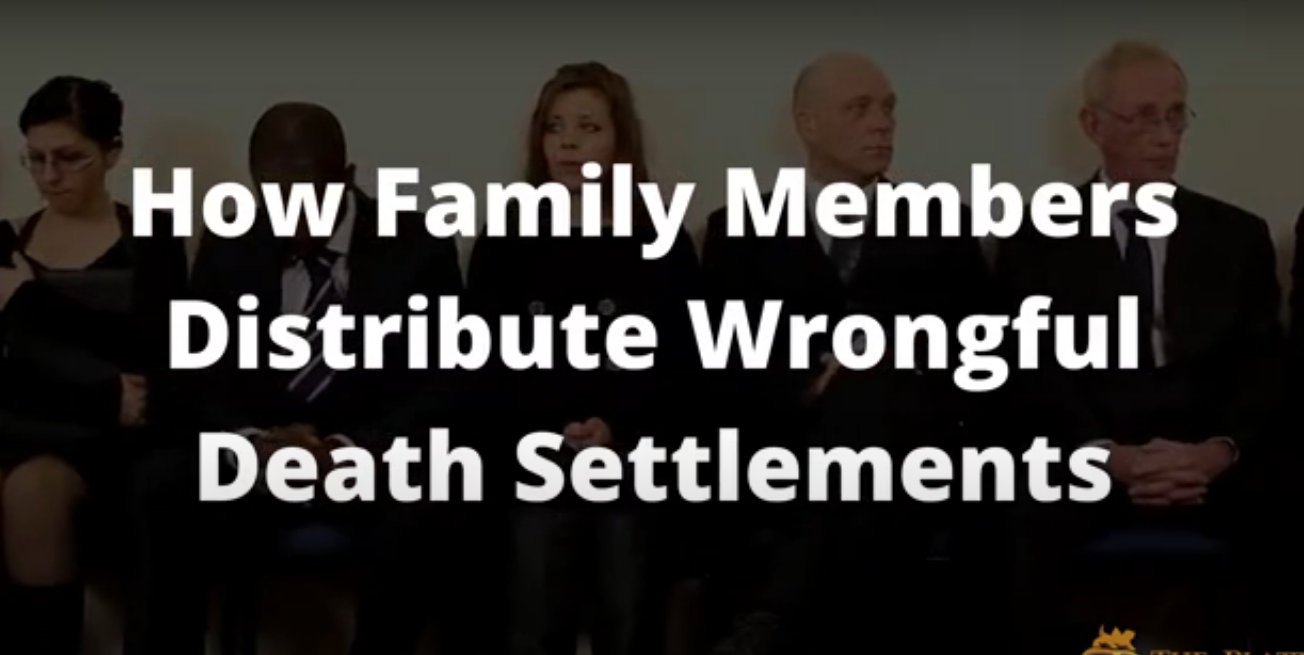 Wrongful death video