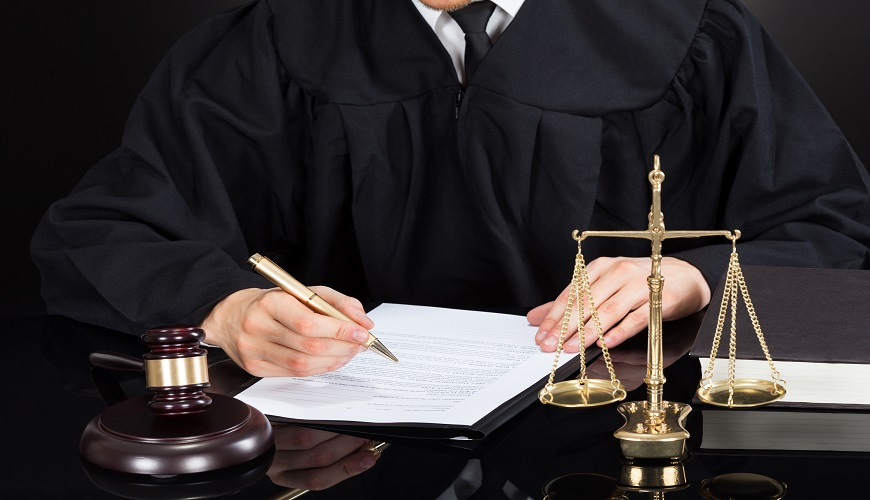 What is the importance of a workers comp judge's decision?