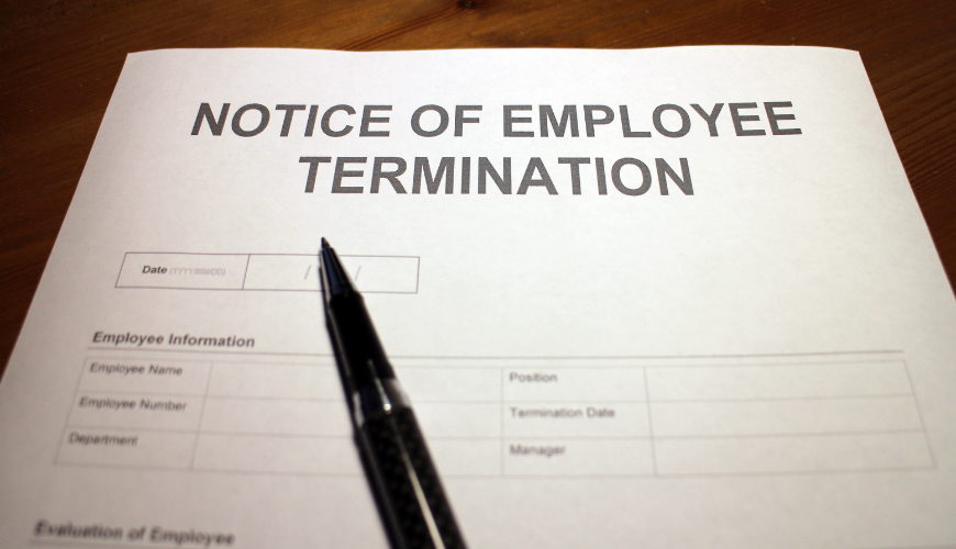 Can you collect workers comp after being fired